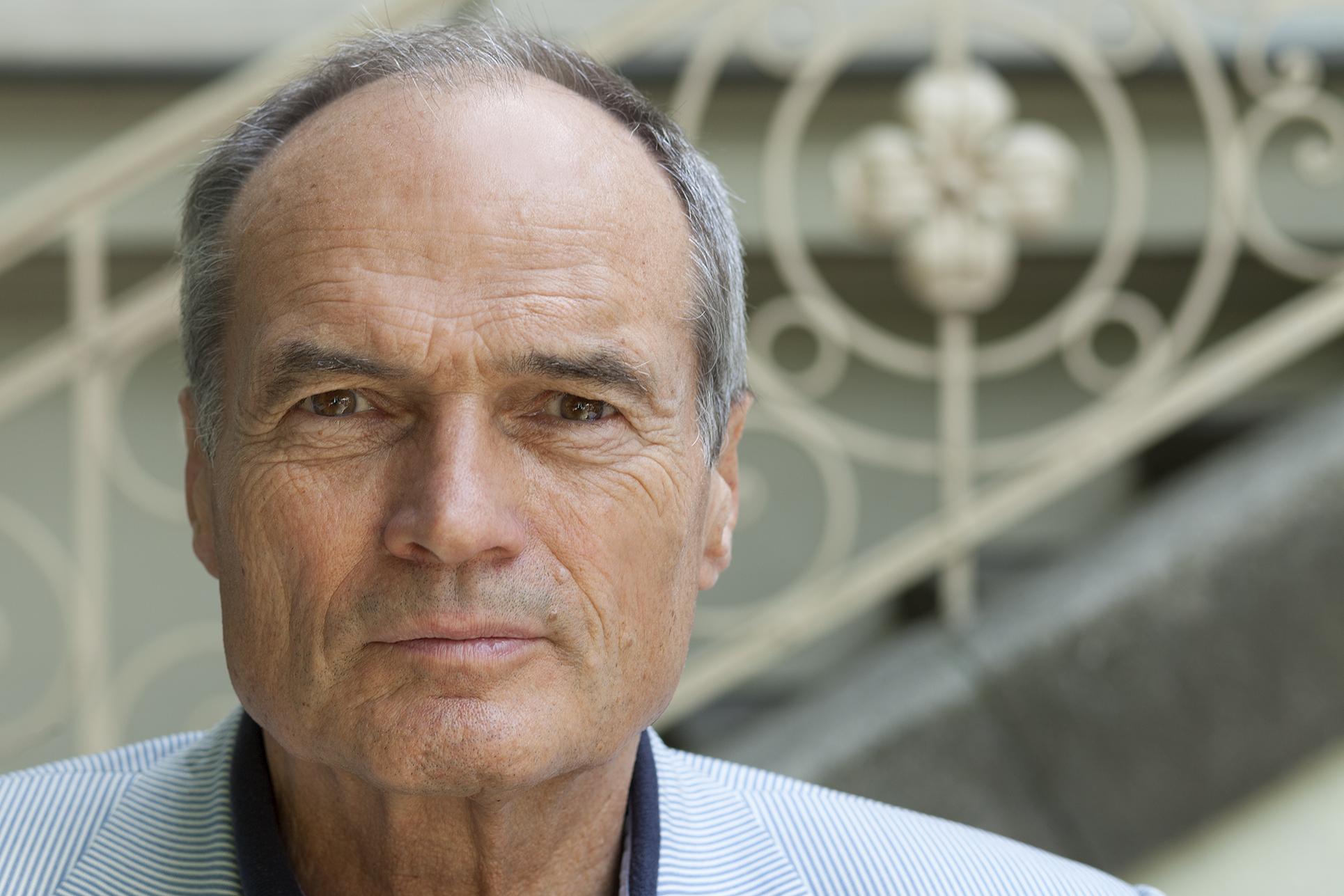 Heinz J. Hirschl